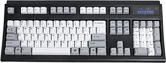 Best ibm model m keyboard sound Reviews
