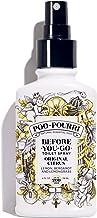 Poo-Pourri Before-You-go Toilet Spray, Original Citrus Scent, 4 Fl Oz