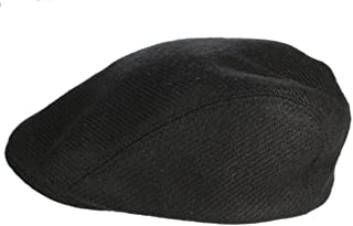 john hanly tweed cap