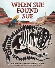 Best sue hendrickson biography Reviews
