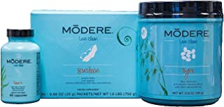 Modere M3 Body System - BURN, SUSTAIN, SYNC!