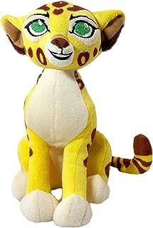 Disney The Lion Guard Fuli Cheetah Plush