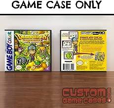 Gameboy Color Dragon Warrior Monsters II: Cobi's Journey - Game Case