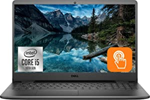 2021 Newest Dell Inspiron 15 3000 Business Laptop, 15.6
