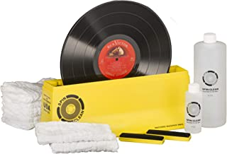 Spin-Clean Record Washer MKII Deluxe Kit …