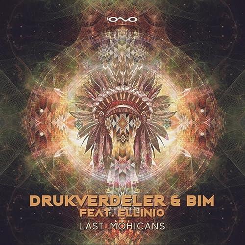 Last Mohicans de Drukverdeler & Dj Bim en Amazon Music ...