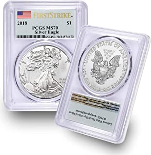 ms 70 silver eagle set