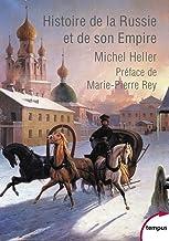 Histoire de la Russie et de son empire (Tempus)