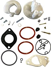 Auto-Moto Carburetor Rebuild Kit Master Briggs & Stratton Overhaul Nikki Carbs 796184