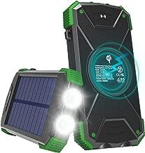 es981 solar charger