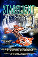 Starflight: Tales From The Starport Lounge Kindle Edition