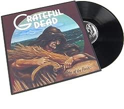 Grateful Dead: Wake Of The Flood Vinyl LP