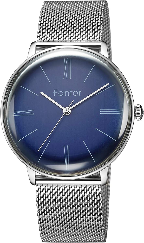 Men Watch Classic Quartz Analog Watches Luxury Directly managed store Ultra-Cheap Deals Dre Mens Designer