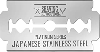 Best single blade vs double blade razor Reviews