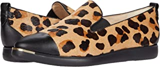 حذاء رياضي Cole Haan Grand Ambition سهل الارتداء Jaguar Haircalf/أسود Princess Piping 8 B (M)