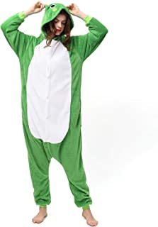 KRAZY TOYS Pijama Animal Entero Unisex para Adultos como