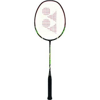 Yonex Nanoray Light 9i Graphite Badminton Racquet with free Full Cover (77 Grams, 30 lbs Tension)