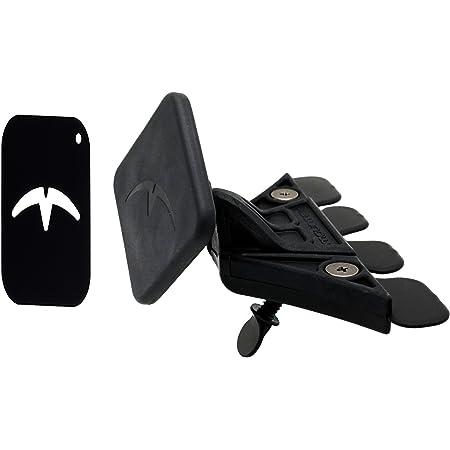 Mountek(マウンテック) iPad air 対応 マグネット式 スマホ車載ホルダー nGroove Snap+