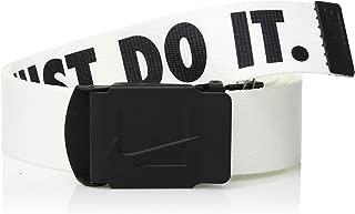 Nike Men's Just Do It Reversible Web
