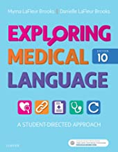 Exploring Medical Language - E-Book: A Student-Directed Approach