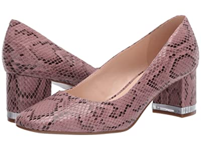 Bandolino Claire 2 (Pink Snake) Women