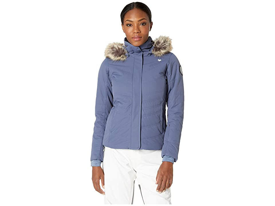 Obermeyer Tuscany II Jacket (Into The Blue) Women