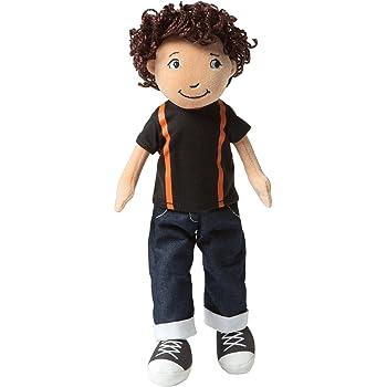 Manhattan Toy Groovy Boys Logan Doll