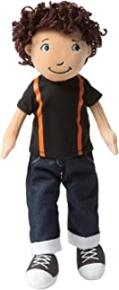Manhattan Toy Groovy Boys Logan Doll