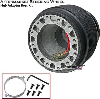 Steering Wheel Hub Adapter Boss Kit Fits For Fairlady 300ZX Z31 Pulsar N14 Navara D21