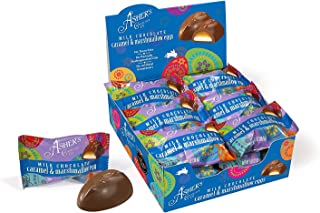 Asher's Chocolates, Chocolate Covered Eggs, Creamy Eggs Covered in Chocolate, Small Batches of Kosher Chocolate, Family Ow...