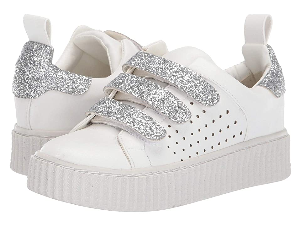 Dolce Vita Kids Caelin (Little Kid/Big Kid) (White Stella) Girls Shoes