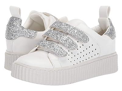 Dolce Vita Kids Caelin (Little Kid/Big Kid) (White Stella) Girls Shoes