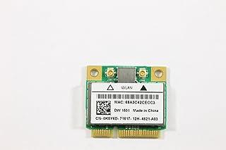 DELL 540-BBDS scheda di rete e adattatore Ethernet 1000 Mbit//s Interno
