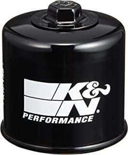 K & N Oil Filter KN-138 INTRUDER1800 (06-12), BOULEVARD M109R (06-11), GSX1400 (01-07), IB-KING (08-09), GSX1300R HAYABUSA (99-13), BANDIT1250 / S (07 -12), BANDIT1200 / S (01-06)
