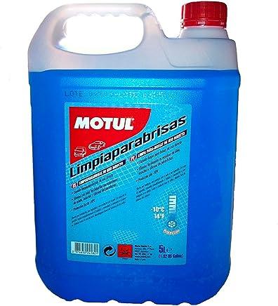 Amazon.es: liquido limpiaparabrisas - Piezas para coche: Coche y moto