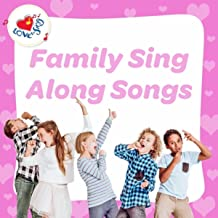 children love to sing