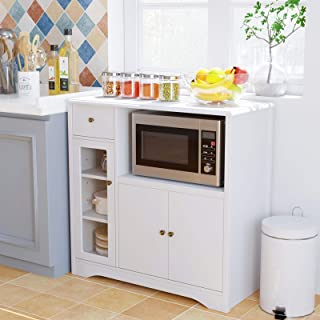 Amazon Com Small Kitchen Hutch