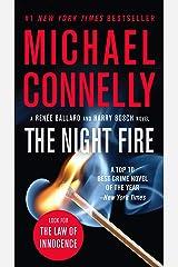 The Night Fire (Renée Ballard Book 3) Kindle Edition
