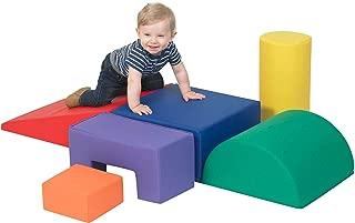 crawl and play