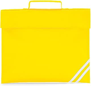 Quadra Classic Book Bag - 5 Litres (Pack of 2)