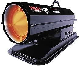 Heatstar By Enerco F170275 Forced Air Kerosene Heater with Thermostat HS75KT, 75K