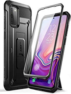 SupCase Unicorn Beetle Pro Series Designed for Samsung Galaxy S20 FE 5G Case (2020 Release), Full-Body Dual Layer Rugged H...