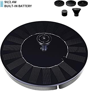 Best battery powered water feature Reviews