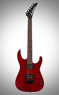 Jackson JS11 Dinky Electric Guitar Metallic Red