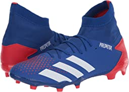Team Royal Blue/Footwear White/Active Red