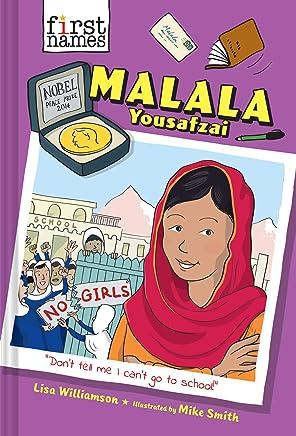 Amazon.es: Malala Yousafzai: Libros