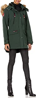 CANADA WEATHER GEAR Women's Parka Jacket