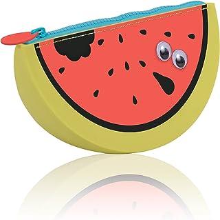 NPW Vibe Squad Watermelon Scented Pencil Case