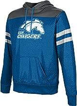 University of Alabama in Huntsville Men's Pullover Hoodie, School Spirit Sweatshirt (Gameday)
