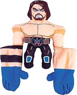 TOMY WWE AJ Styles Blitz Brawler